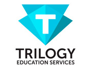 Trilogy Education logo